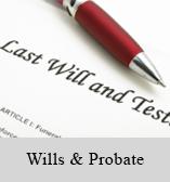 Wills_Probate